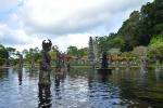 Tirtagangga Water Garden