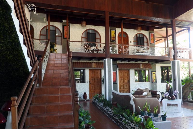 Hotel Alamar Puntarenas te Manuel Antonio