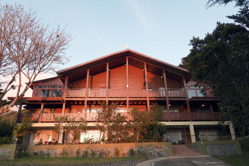 Hotel Cipresses-Monteverde