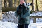 Fotograaf Arthur de Bock