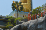 Dambulla Rock Tempel