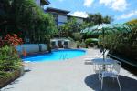 Hotel villa tournon San Jose