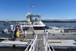 Calypso Catamaran naar Isla Tortuga