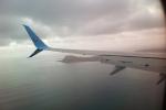 Aankomst op eiland Sal